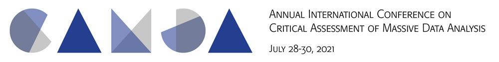 camda 2021 logo